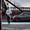 ミニのトラックモデル「ジョン・クーパー・ワークス GPコンセプト」がフランクフルト
