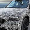 中国にて、フェイスリフト版BMW・新型「X1」の開発車両が半年ぶりにキャッチ。インテ