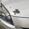 今日のプリウス…トヨタのホワイトパール塗装剥がれは「アルファード/ヴェルファイア