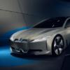 """BMWの新たな""""iブランド""""は「i4」で決定。販売は2025年から"""