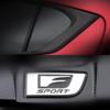 ビッグマイナーチェンジ版・レクサス新型IS500 F SPORTのティーザー画像がリーク?な