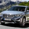BMW・新型「X1」が世界デビュー!グリルは大口化、よりスタイリッシュなスポーツSUVに