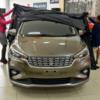 スズキの大人気MPV「エルティガ(Ertiga)」がトヨタで販売スタート?価格は不明ながら