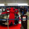 金沢輸入車ショウ2018に行ってきた。展示車を公開してみる【メルセデスベンツ・AMG・