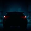 レクサス・新型ハードコアモデル「RC F Track Edition」のティーザー映像が公開。エン