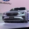 フルモデルチェンジ版・スバル新型「レヴォーグ」の新たな詳細情報が明らかに!新開発