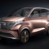 何と価格は200万円以下!日産と三菱が新世代ピュアEV軽自動車を2022年に発売へ。ガソ