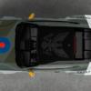 フォードが戦闘機からインスピレーションを受けた700馬力仕様の「マスタング」を発表→