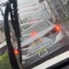 これはさすがに…台風19号が接近しているにも関わらず公道教習を行う自動車学校が鬼畜