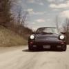 ポルシェ「911ターボ」を40年間毎日乗り続けた男が登場。走行距離は約120万km(地球30