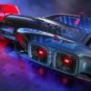 2088年のホンダレーシングカーはこうなる?非現実感満載のレンダリング画像が公開に