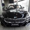 【エクステリア編】BMW・新型「Z4」見てきた。サイズアップでダイナミック&スポーテ