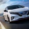 日産「リーフ」が2018年に欧州で最も売れた電気自動車に。全世界では累計34万台突破