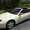 1990年式・日産フェアレディZ(Z32/300ZX)の中古車が販売中。極上のコンディションで