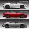 あなたはどれを選ぶ?日産の新型フェアレディZの公式ボディカラー全9色を実際に塗装し