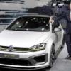 フォルクスワーゲン(VW)が400馬力発揮の「ゴルフRプラス」を発表する?発売は早くも20