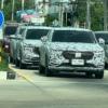 タイにてフルモデルチェンジ版・ホンダ新型ヴェゼルの開発車両を再びスパイショット!
