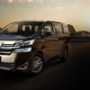 (印)トヨタ新型「ヴェルファイア」が発売スタート!グレードはエグゼクティブラウンジ