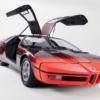 1972年・BMW初のコンセプトモデル「BMWターボ」。何気にランボルギーニの日本限定モデ