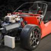 アリエルが約1,200馬力発揮のエレクトリック・スーパーカーのイメージ画像を公開。202