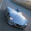 これ知ってた?2004年にBMWが発表した水素燃料コンセプトモデル「H2R」【動画有】