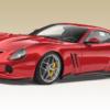 アレスデザインが、今度はフェラーリ「250GTO」ベースのスペシャルモデルを開発中。世