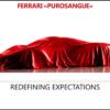 フェラーリの最新SUVの名称は「Purosangue」で決定。イタリア語で「サラブレッド」、