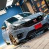 フルモデルチェンジ版・ホンダ新型シティRSハッチバックを最速カスタム!シャコタン&