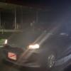 遂に来た!フルモデルチェンジ版・トヨタ新型「ヴィッツ/ヤリス」の開発車両(カモフ