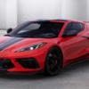 2020年モデル・シボレー新型「コルベットC8」の詳細オプション価格も公開!ボディカラ