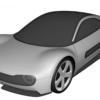 「ホンダe」の2ドアスポーツクーペ版?ホンダが新たなEVスポーツカーの特許画像を公開