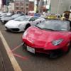 【富山オーナー編】第43回小松市どんどん祭り・スーパーカーフェスティバルに行ってき