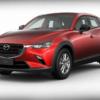 【価格は約182万円から】2021年モデル・(豪)マツダ新型CX-3が発売スタート!エントリ