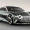 ベントレー創立100周年モデル「EXP 100 GTコンセプト」デビュー!自律型EV仕様で6,000
