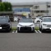 フルモデルチェンジ版・ホンダ新型ヴェゼルの2021年8月度の平均燃費を見ていこう。ホ