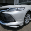トヨタ「カムリ」が欧州市場にて販売へ。ハイブリッドパワートレインを搭載して目標は