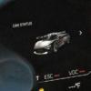 マクラーレンのスポーツシリーズ最新モデルと思われる開発車両が登場。何とデジタルメ