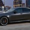 メルセデスベンツ「AMG GT73」が年内発売予定。ハイブリッド搭載で800馬力を発生、ポ