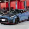 【価格は2,464万円から】(2022年モデル)日産の新型GT-R R35 Nismo Special Editionが2