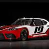 このデザインで大丈夫?トヨタ・新型「スープラ」が2019年のNASCAR Xfinityシリーズ参