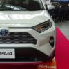 (米)トヨタ新型「RAV4/カムリ/アバロン/レクサスES300h」のハイブリッドモデルに4