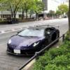 【車両本体価格だけで約7,000万円!】世界限定63台のみ販売のランボルギーニ「アヴェ