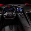 2020年モデル・シボレー新型「コルベットC8」のインテリアが発表前に完全リーク。アメ