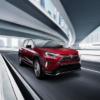 トヨタ新型RAV4 Primeが遂に発売スタート!何と0-100km/hの加速時間はホンダ・シビッ