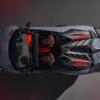 ランボルギーニ「アヴェンタドールSVJ63ロードスター/ウラカンEvo GTセレブレーショ
