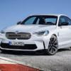 フルモデルチェンジ版・BMW新型M2の100%電気自動車版となる新型iM2が1,360馬力発揮と