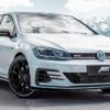 2020年モデル・フォルクスワーゲン新型「ゴルフ8(GTI)」など話にならん!ABTスポーツ