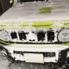 スズキ・新型「ジムニー/ジムニー・シエラ」で雪道を走る際は注意!特にLEDヘッドラ