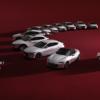 マツダが創立100周年記念の特別仕様車を発表!「R360クーペ」をモチーフに新型「マツ