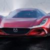 何コレ凄い!見た目フェラーリっぽいマツダ新型「RX-10ロングテール」が世界初公開。